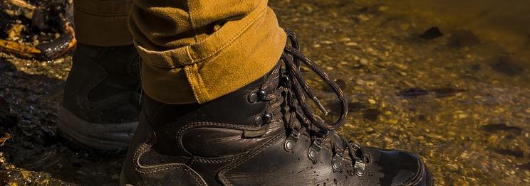 20345 Sur Les En Chaussures SécuritéLa Tout De Savoir Norme kwOPnX0N8