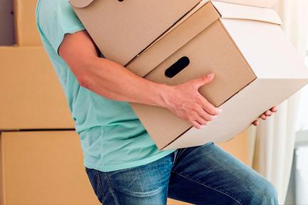10 occasions de se faire mal au dos chez soi !