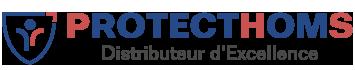 Groupe Protecthoms Logo