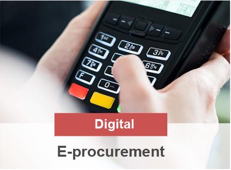 protecthoms digital e-procurement