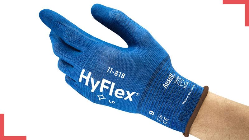La dextérité, le confort et la préhension pour aider à prévenir les risques de troubles musculo-squelettiques (TMS) de la main